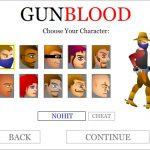 Play/Find Gunblood Unblocked & Cheats Online